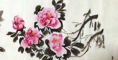 刘荣女士 《绘画》